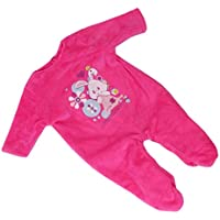Puppenkleidung Puppen Anzug Jumpsuit Strampelanzug Kleidung & Accessoires Puppen & Zubehör