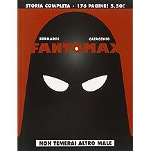Fantomax: 1