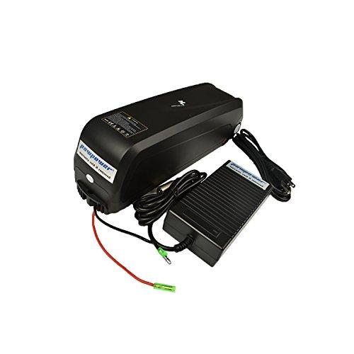 Pswpower 48V 13Ah eBike batería repuesto + 54.6V