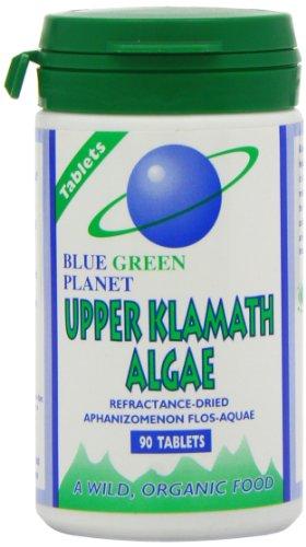 algues-bleu-vert-klamath-planet-upper-100-comprimes