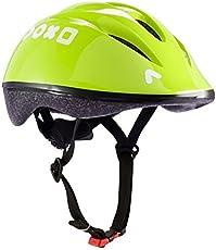 Btwin Kid-Helmet-3-SE Helmet, Child, 1344321 (Green)