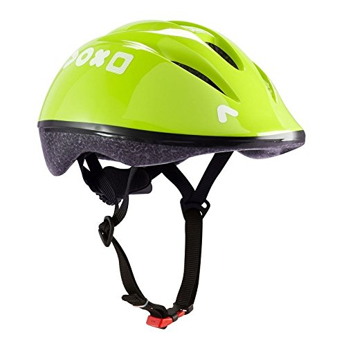 btwin kid-helmet-3-se helmet, child, 1344321 (green) Btwin Kid-Helmet-3-SE Helmet, Child, 1344321 (Green) 41vvHrkX73L