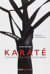 Karaté : l'efficacité à portée de main