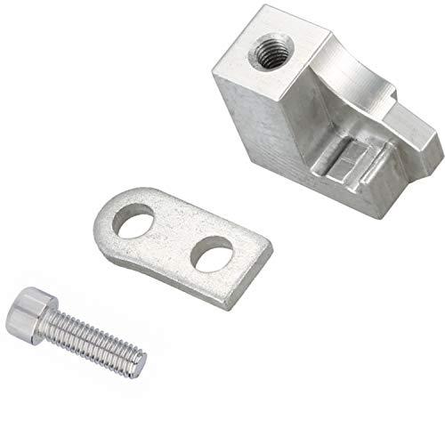 Reparatursatz Rep.Kit Ansaugkrümmer 2.0 TDi 03L129711AG Kunststoff Ansaugrohr Fehler P2015 P2004 P2009 P2016 P2017 -