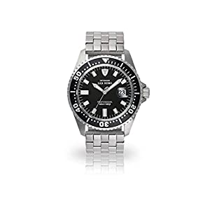 DeTomaso Reloj Automatic Forza Di Vita DT1025-A