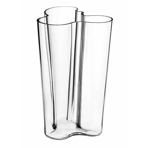 Iittala Alvar Aalto Collection - Finlandia Vase - 251 mm