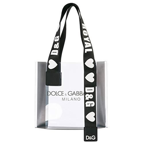 Dolce&Gabbana damen Street Schultertasche bianco