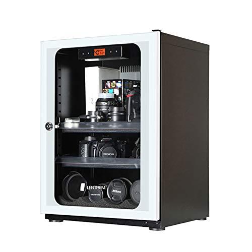LIU UK Dry Cabinet Caja ElectróNica A Prueba De Humedad
