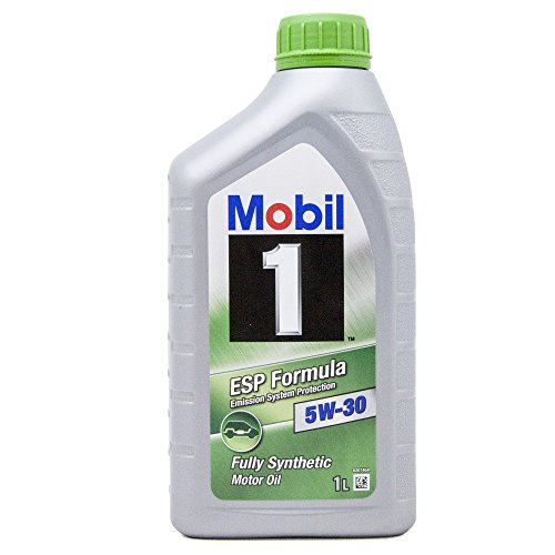 Mobil 1 ESP Formula 5W-30, 1L pas cher