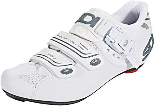 Sidi Genius 7 Mega Shoes Women Shadow White Schuhgröße EU 37,5 2019 Schuhe