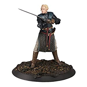 Game Of Thrones Juego de Tronos Brienne de Tarth Estatua 5