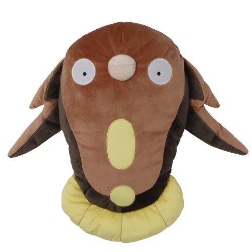 Pokemon Center Original - Zabuton Cushion [Stunfisk]