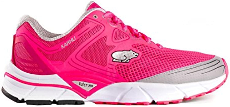 KARHU FLUID5 MRE- CAMELLIA SCARPA RUNNING rosa F200184-39 1 2 2 2 | Stile elegante  | Maschio/Ragazze Scarpa  4fe045