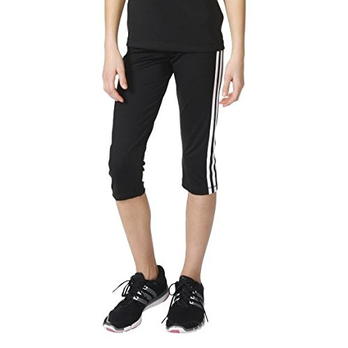 adidas Mädchen Training 3/4 Hose