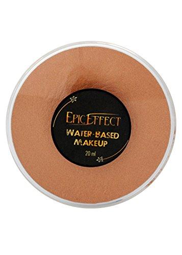 Epic Armoury K360719 Make-Up auf Wasserbasis, Unisex, für Erwachsene