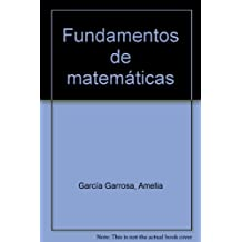 Fundamentos de matematicas - introduccion al algebra lineal y el calcu