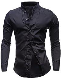 Amazon.es  Estados Unidos - Camisas casual   Camisas  Ropa 28b898e7e6443