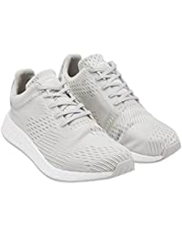 reputable site 76ba6 846cd Adidas Originals - Zapatillas de Lona para Mujer Gris HintHintHint
