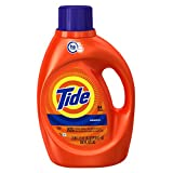 He Detergents Review and Comparison