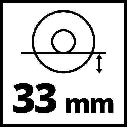 Einhell 4430970 Amoladora angular