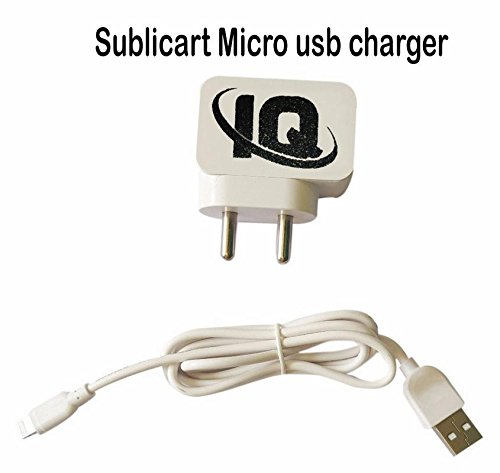 Nokia 515 Dual SIM supported Wall Charger,Travel Charger ,Mobile Charger,Single Port USB India Plug Wall Charger Adapter With 1 Meter Micro USB Cable By Sublicart,2 Amp,White,With 1 Usb Cable  available at amazon for Rs.249