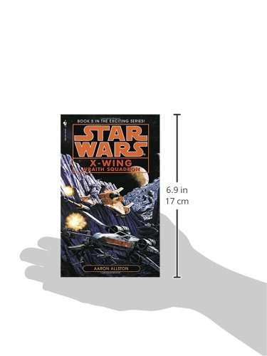 Wraith Squadron: Book 5 (Star Wars: X-Wing)