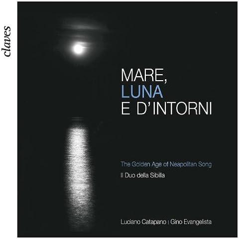 'A cartulina 'e Napule (Live Recording, Rougemont 2006)