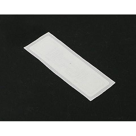 UHF RFID Adesivo/Etichetta del prodotto è un apposto la forma,
