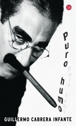 Descargar Libro Puro humo (Punto de Lectura) de Guillermo Cabrera Infante