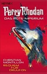 Requiem für Druufon: Perry Rhodan - Das Rote Imperium 2 - Roman