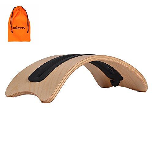 Preisvergleich Produktbild Samdi Holz Laptop Tablet Ständer, Vertikal Desktop Tisch Ständer Halter, Universal Anzeigen Monitor Bildschrim Halterung für Ipad, Samsung Galaxy Tab, MacBook 13 / 15 Zoll in Birke und Walnuss