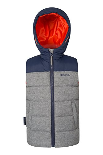mountain-warehouse-rocko-kids-textured-padded-gilet-grey-11-12-years