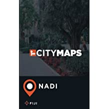 City Maps Nadi Fiji
