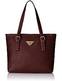 Fostelo Women's Swiss Large Shoulder Bag