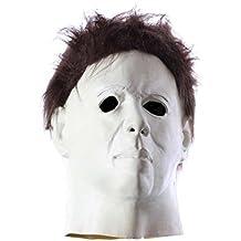 Máscara de látex Michael Myers