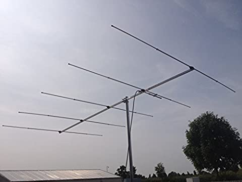 YG5-6 6 Metre 5 Element Yagi Antenna