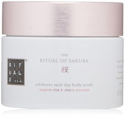 The Ritual of Sakura Körperpeeling