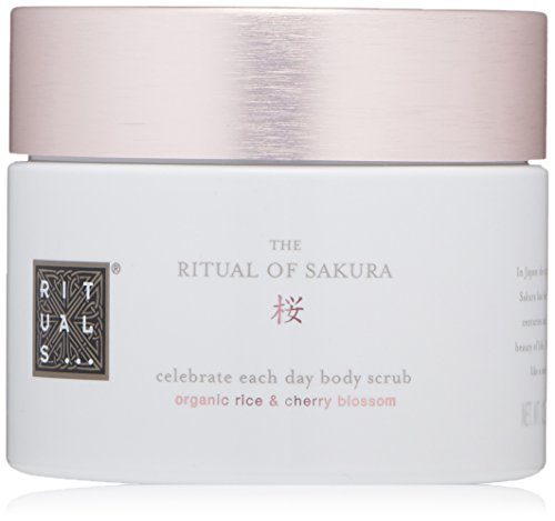 RITUALS The Ritual of Sakura Körperpeeling, 375 gr