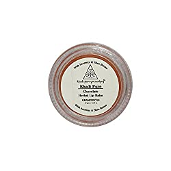 Khadi Pure Herbal Chocolate Lip Balm - 10g