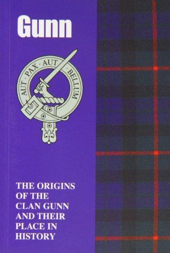 gunn-the-origins-of-the-clan-gunn-and-their-place-in-history-scottish-clan-mini-book