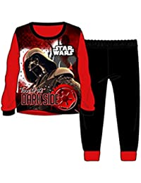 Various GladRags® Kids Boys Girls Star Wars Pyjama Set Age 2 3 4 5 6 7 8 9 10 Years Official Licensed Pjs
