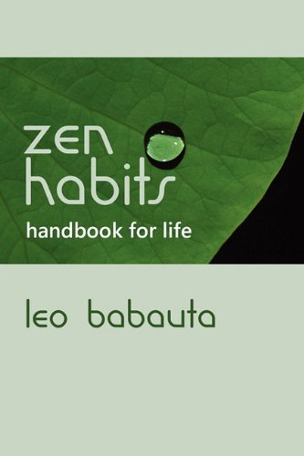Zen Habits Handbook for Life