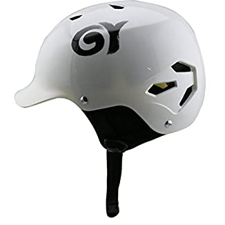 casco de kayak