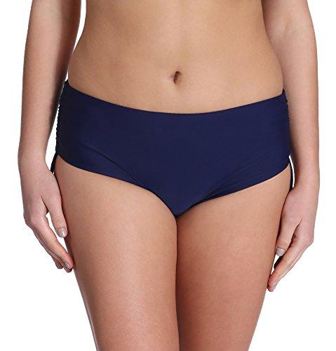 Merry Style Bragas Parte de Abajo Bikini Bañadores Trajes de Baño Ropa Verano Mujer F114 Marino6083...