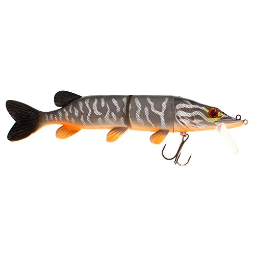 Westin Mike the Pike Real Swimbait Low Floating Crazy Coward 20cm 6