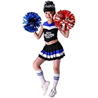 Suchergebnis Auf Amazon De Fur Cheerleader Kostum Kinder Spielzeug