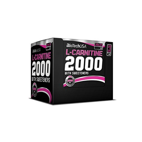 ampolle-l-carnitine-biotech-usa-20-ampolle-carnitina-2000mg-ananas-mango