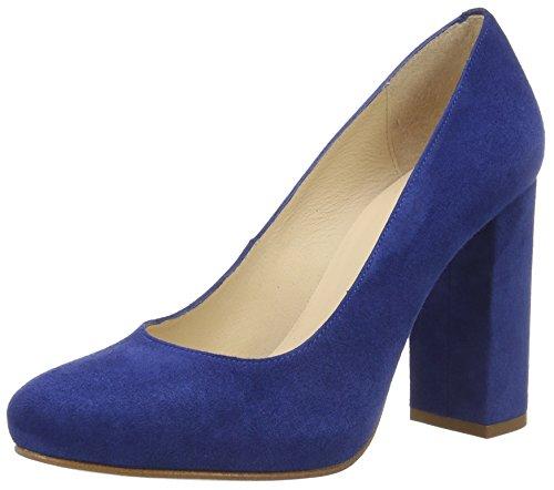 Unisa Satoro_17_ks, Escarpins Femme Bleu (Persia)