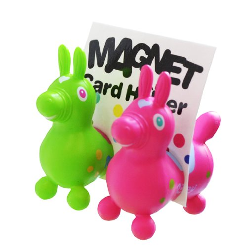 lodi-magnet-card-holder-neon-green-neon-pink-japan-import