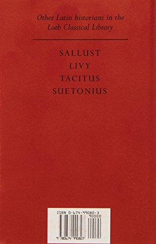 The Gallic War: 1 (Loeb Classical Library)